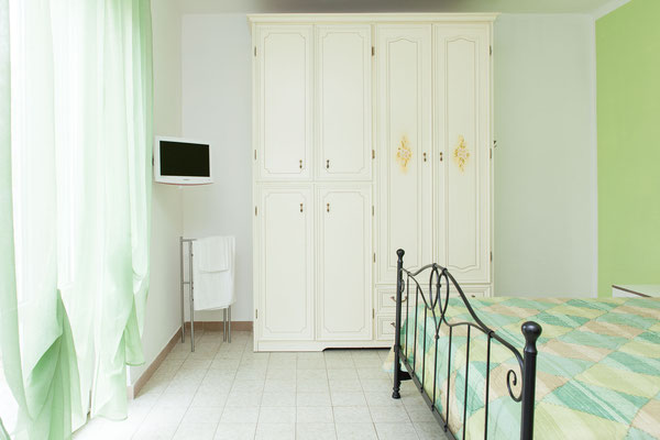 bed & breakfast torrette ancona