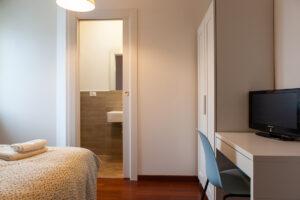 Hotel vicino ospedale Regionale Torrette Ancona