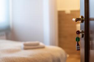 Hotel vicino ospedale Torrette Ancona